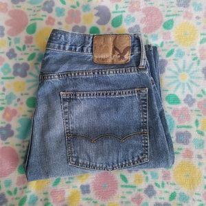 American Eagle Jeans | Mens | Light Blue